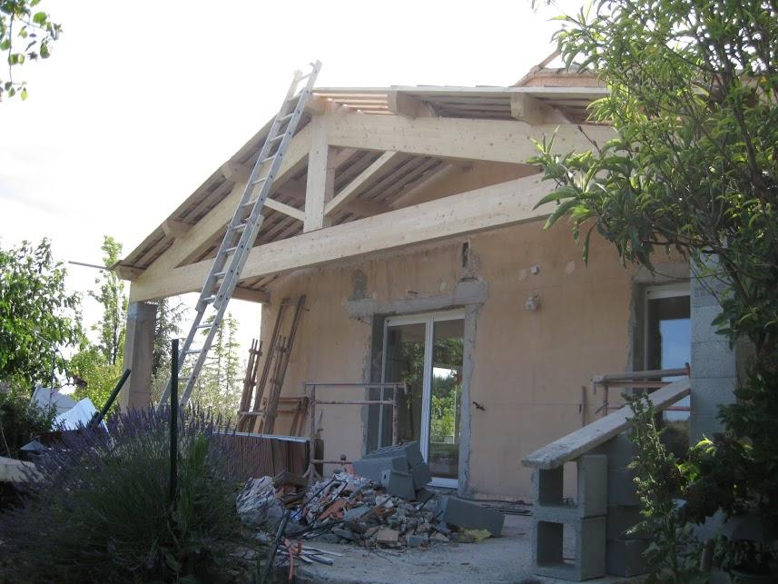 Rénovation et extension | Fil Construction